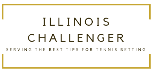 Illinois Challenger – Bet On Tennis Online