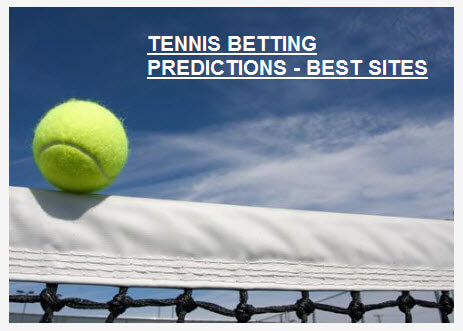 Bet On Tennis